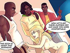 throat comics comics